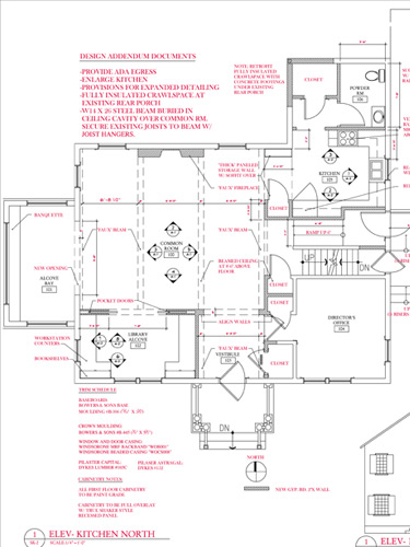 Large House Plans and Home Floor Plans at Architectural Designs